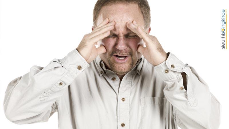 Tư vấn: Rối loạn tiền đình uống thuốc gì