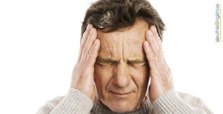 Hội chứng rối loạn tiền đình ở nam giới có nguy hiểm không