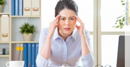 Mách bạn cách phân biệt huyết áp thấp và rối loạn tiền đình