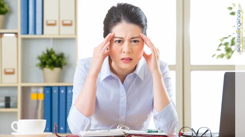 Bạn đã biết gì về hội chứng rối loạn tiền đình
