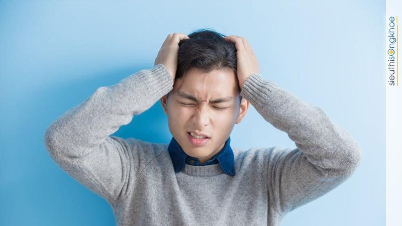 Dấu hiệu rối loạn tiền đình ở nam giới có gì đáng chú ý