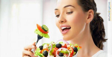 Bị rối loạn tiền đình nên ăn gì là tốt nhất