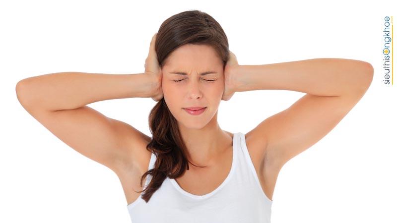 Bạn có biết ù tai là dấu hiệu của bệnh gì